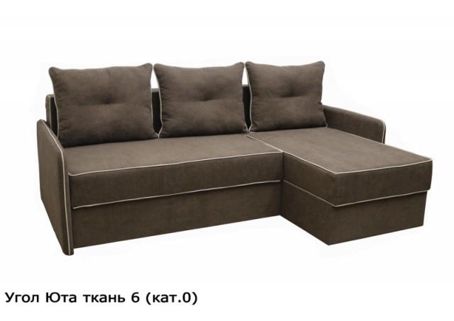Угловой диван Юта