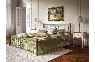 Кровать Крокус двуспальная