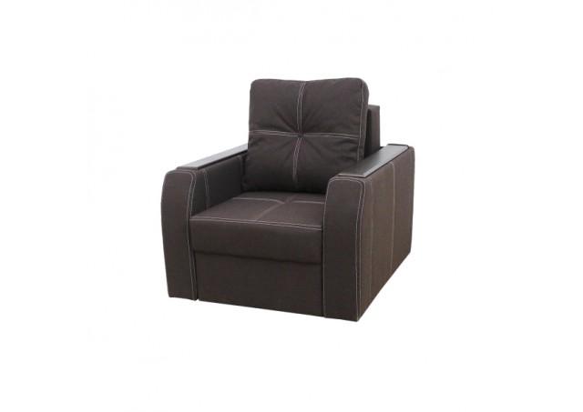Мягкое раскладное кресло Барон